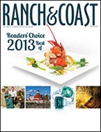 Best Domestic Staffing ~Best of Ranch and Coast 2013