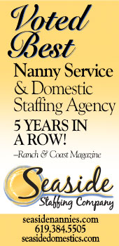 Seaside Staffing Company